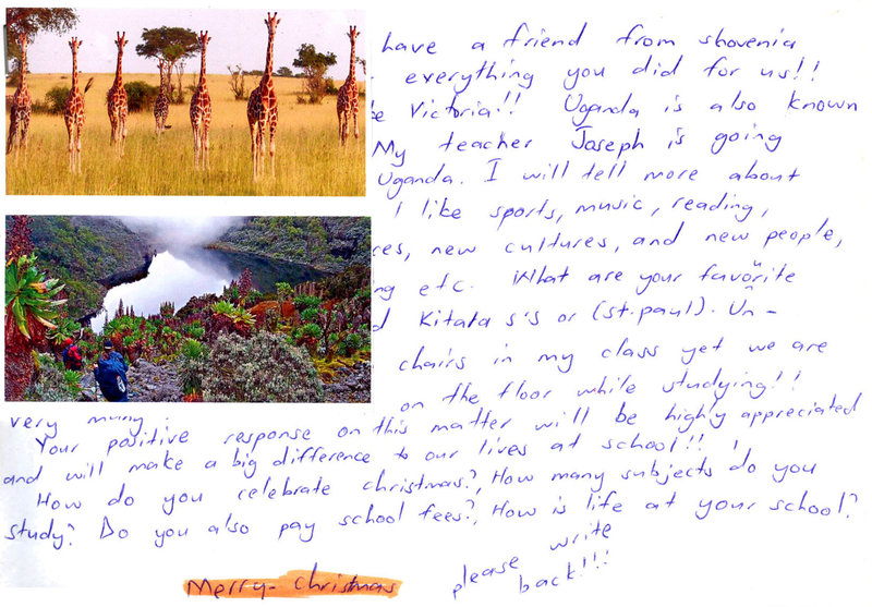 17-Pisemce iz Ugande